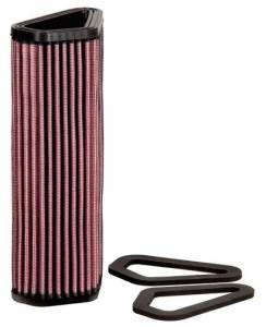 K&N - K&N Performance Air Filter: Ducati 848-1198, SF1098, Diavel - Image 1