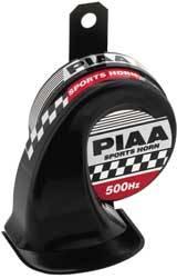 PIAA - PIAA SLIMLINE SPORTS HORN - Image 1
