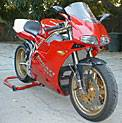 Arrow - ARROW Performance F. I. Chip: Ducati 916 [Base Mode] Half System