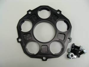 SUPERLITE - SUPERLITE Quick Change Sprocket Carrier: MV Agusta F4 750/ Brutale 750