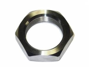 Motowheels - MW Titanium Countershaft Sprocket Nut