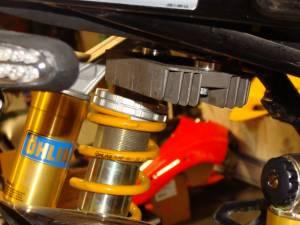 Motowheels - MOTOWHEELS Sport Classic/PS/GT Voltage Regulator Relocator Kit - Image 1