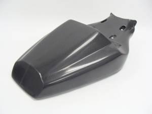 CM Composit - CM Composit CF Mono-Tail Seat: 748-998/998R - Image 1