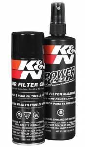 K&N - K&N Aerosol Recharger Kit - Image 1