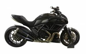 Spark - Spark Diavel Slip-on Dual