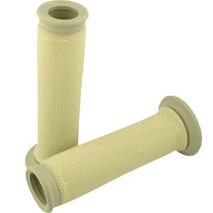Renthal - RENTHAL ROAD RACE DUAL COMPOUND GRIP - KEVLAR