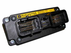 Microtec - Microtec M197 - Fully programable replacement ECU for any Ducati with a Magneti Marelli 5.9 [Includes USB cable & Software CD] - Image 1