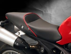 Sargent - SARGENT World Sport Seat: M796/1100