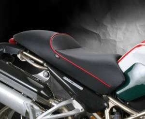 Sargent - SARGENT World Sport Seat: M750/900 93-99