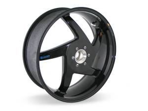 BST Wheels - BST 5 Spoke Rear Wheel 6.0: 748-998, MH900e, Monster S2/R/S4R/S4RS/796/1100, MTS 1000/1100, HM-HS, SF848, 848