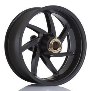 Marchesini - MARCHESINI Forged Magnesium Rear Wheel: Desmosedici D16RR 17 inch rear wheel - Image 1