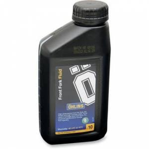 Öhlins - OHLINS Front Fork Oil 10W [Number 10]