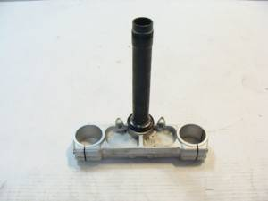 Used Parts - 749 Dark Lower Triple Clamp - Image 1
