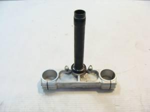 Used Parts - 749 Dark Lower Triple Clamp