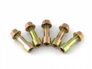 BST Wheels - BST Cush Drive Pins Self-Locking Nut