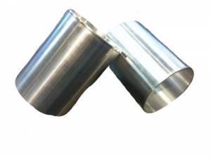 Corse Dynamics - CORSE DYNAMICS SBK Triple Clamp Sleeve Kit - Image 1