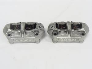 Used Parts - USED Brembo 2 Pad Brake Calipers 100mm