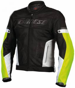 DAINESE Closeout  - DAINESE Air-Frame Tex Jacket - Image 1