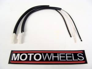 Motowheels - MOTOWHEELS Turn Signal Connectors