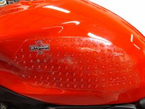 Stompgrip - Stompgrip Tank Protectors: Ducati Panigale 899/1199/959/1299 - Image 1