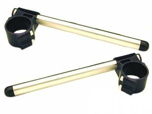 Woodcraft - WOODCRAFT Clip-ons 53mm - Image 1