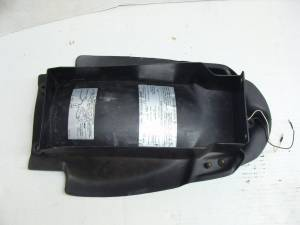 Used Parts - Supersport Undertail Subframe Battery Tray - Image 1