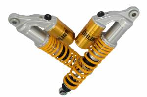 Öhlins - ÖHLINS Rear Shocks [DU707]: Sport 1000 & GT1000