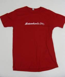 Motowheels - MOTOWHEELS Vintage T-Shirt