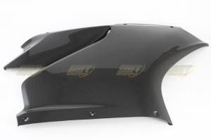CDT - CDT Carbon Fiber Upper Right Side Fairing: 1199/899 Panigale
