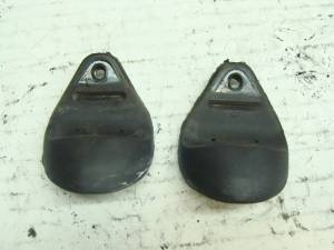 Supersport 900 Gas Tank Frame Pads