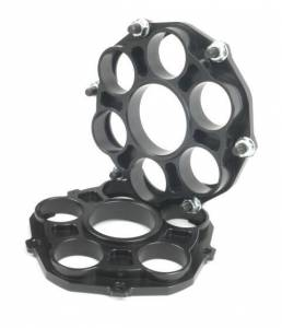 Afam - AFAM Quick Change Sprocket Carrier: 1098 / 1198 / SF / Diavel/ MTS 1200