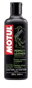 Motul - MOTUL M3 Perfect Leather [250ml]  - Image 1