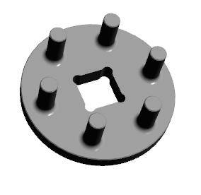 Corse Dynamics - CORSE DYNAMICS Life Saving Oil Filter Wrench: Ducati OEM Filter - Image 1
