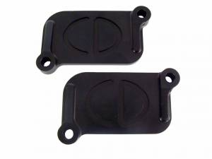 Corse Dynamics - CORSE DYNAMICS Smog Blockoff Plates: 1299 / 1199 / 899 / 959 Panigale