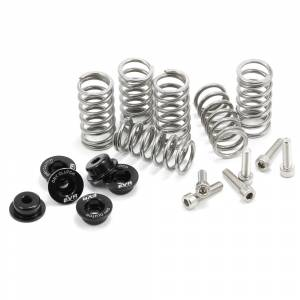 EVR - EVR Ducati Clutch Spring Cap Kit [Including springs and bolts] - Image 1