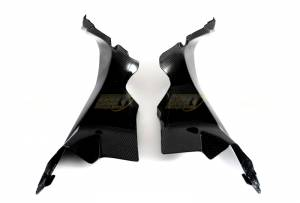 CDT - CDT CF Air Runner Covers OEM: 1199/899 Panigale