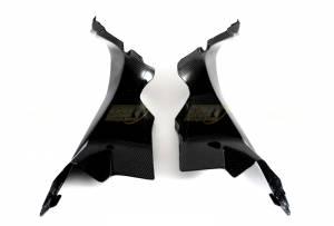CDT - CDT CF Air Runner Covers OEM: 1199/899 Panigale - Image 1