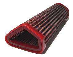 BMC - BMC Performance Air Filter [Race]: Ducati 848-1098-1198, SF1098, Multistrada 1200 '10-'14, Diavel - Image 1