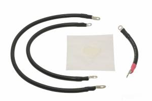 Motowheels - Motowheels Battery Cable Kit ST / 748-996
