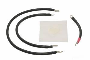 Motowheels - Motowheels Battery Cable Kit: 900SS/750SS