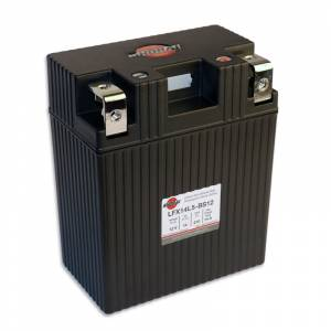 Shorai - Shorai Lithium Iron LiFePO4 Battery LFX14L5-BS12