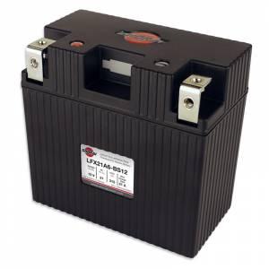 Shorai - Shorai Lithium Iron LiFePO4 Battery LFX21A6-BS12
