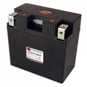 Shorai - Shorai Lithium Iron LiFePO4 Battery: BMW [Several Models], Harley Davidson [Several Models] - Image 1