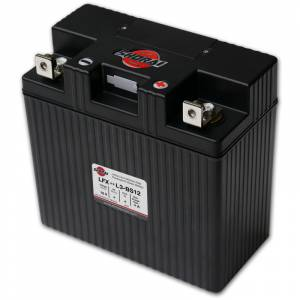 Shorai - Shorai Lithium Iron LiFePO4 Battery LFX36L3-BS12