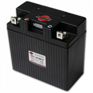 Shorai - Shorai Lithium Iron LiFePO4 Battery: Harley Davidson [Several Models], Moto Guzzi [Several Models] - Image 1