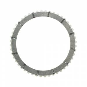 EVR - EVR Ducati 48T Organic Clutch Disc: 2.5mm