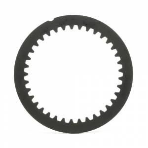EVR - EVR Ducati Steel Clutch Disc: 1.5mm Concave Type - Image 1
