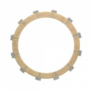 EVR - EVR Ducati 12T Sintered Clutch Disc: 2.5mm - Image 1