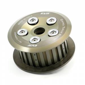 EVR - EVR Ducati Wet Slipper Clutch: 848 / MTS1100 / Sport Classic / ST3-ST4S