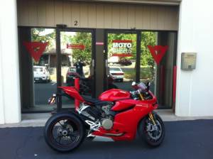 Motowheels - Motowheels Project Bike: 2012 Ducati Panigale S